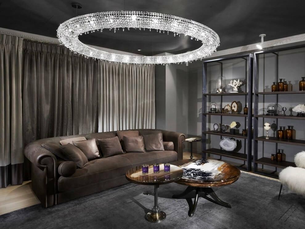 Освещение пространства в вашем доме фото 7