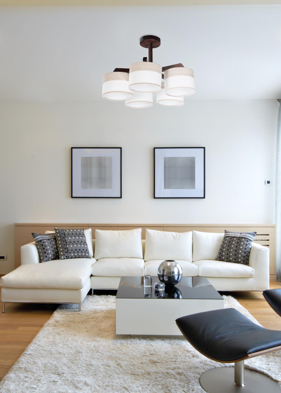 Освещение пространства в вашем доме фото 5
