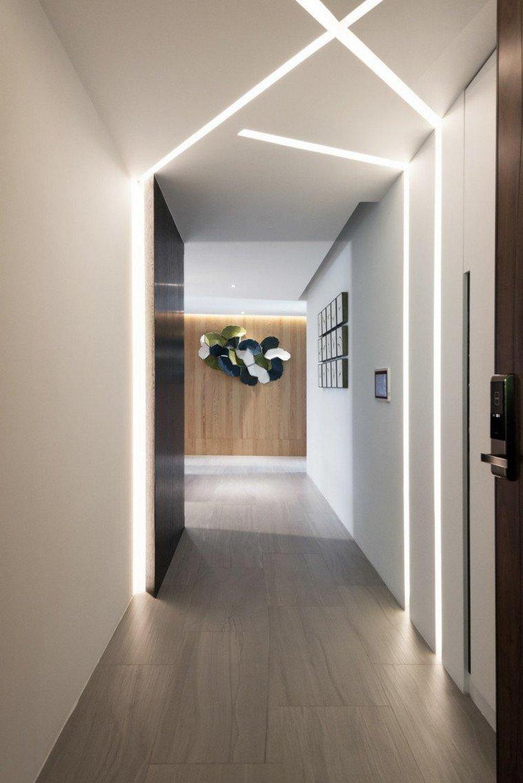 Освещение пространства в вашем доме фото 1