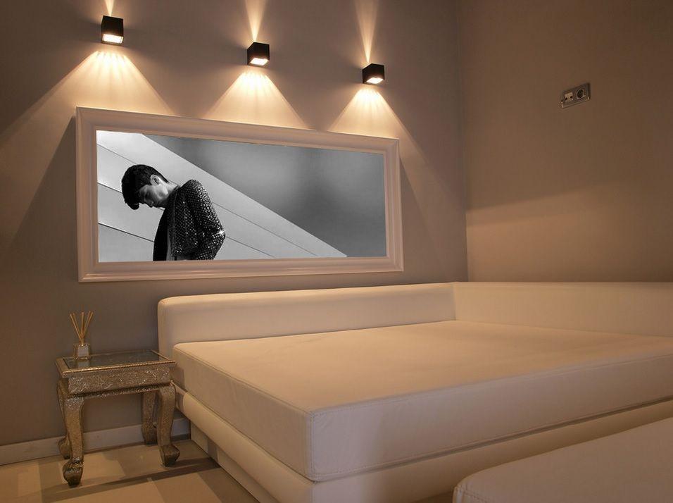Освещение пространства в вашем доме фото 4