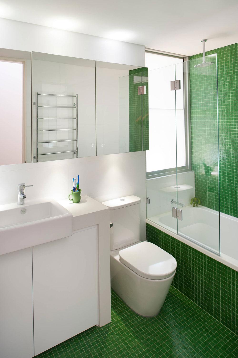дизайн ванной комнаты фото 15