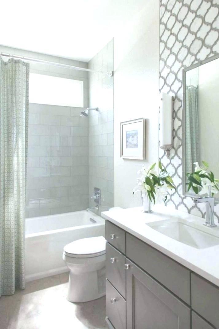 дизайн ванной комнаты фото 7