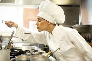 Как не обжечь язык при приготовлении пищи? Лайфхак для хозяек