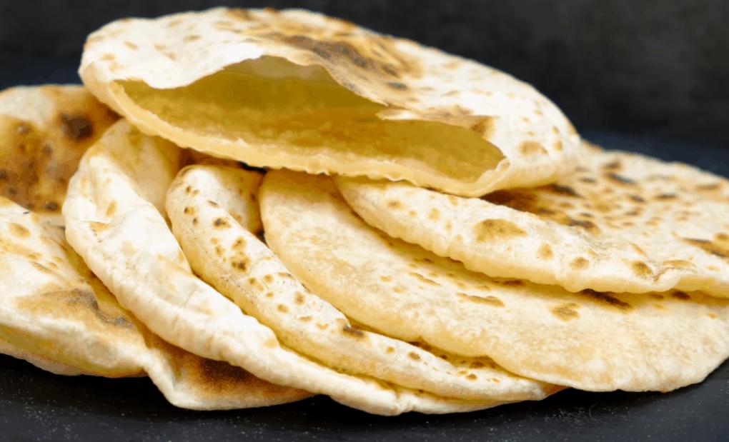 dostojnaja alternativa hleba appetitnye lepeshki s karmashkami