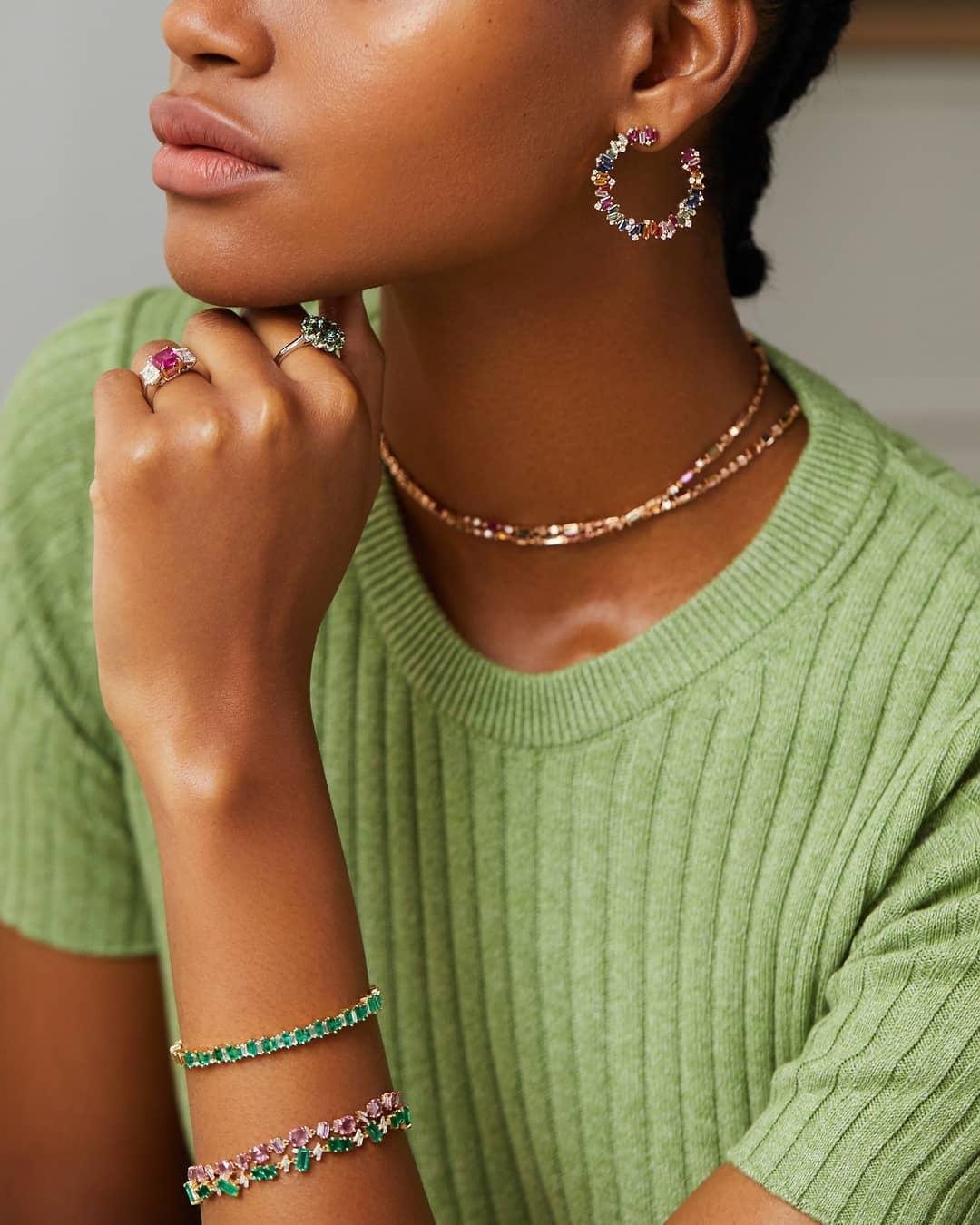 Красивые украшения осени для стильных женщин