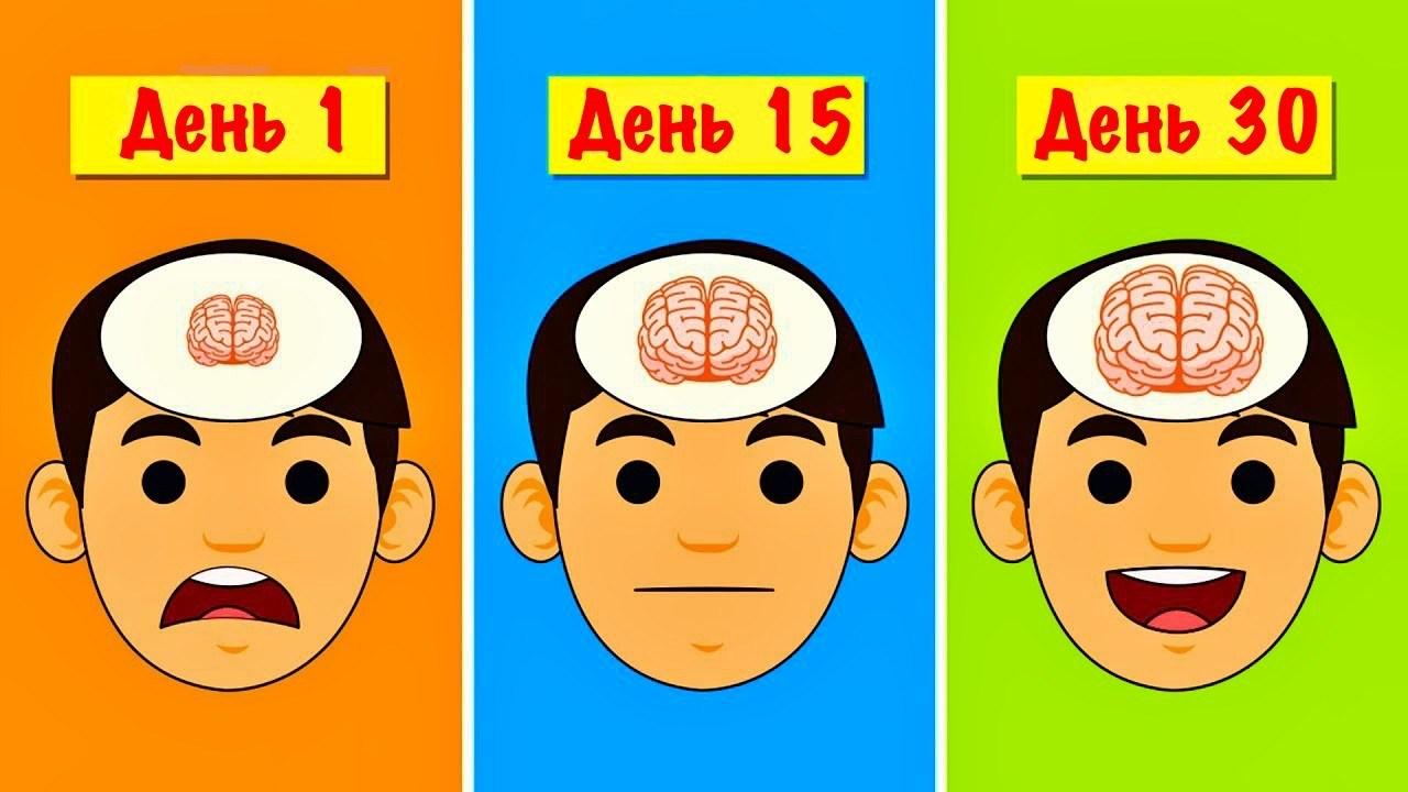mozg uprazhnenija