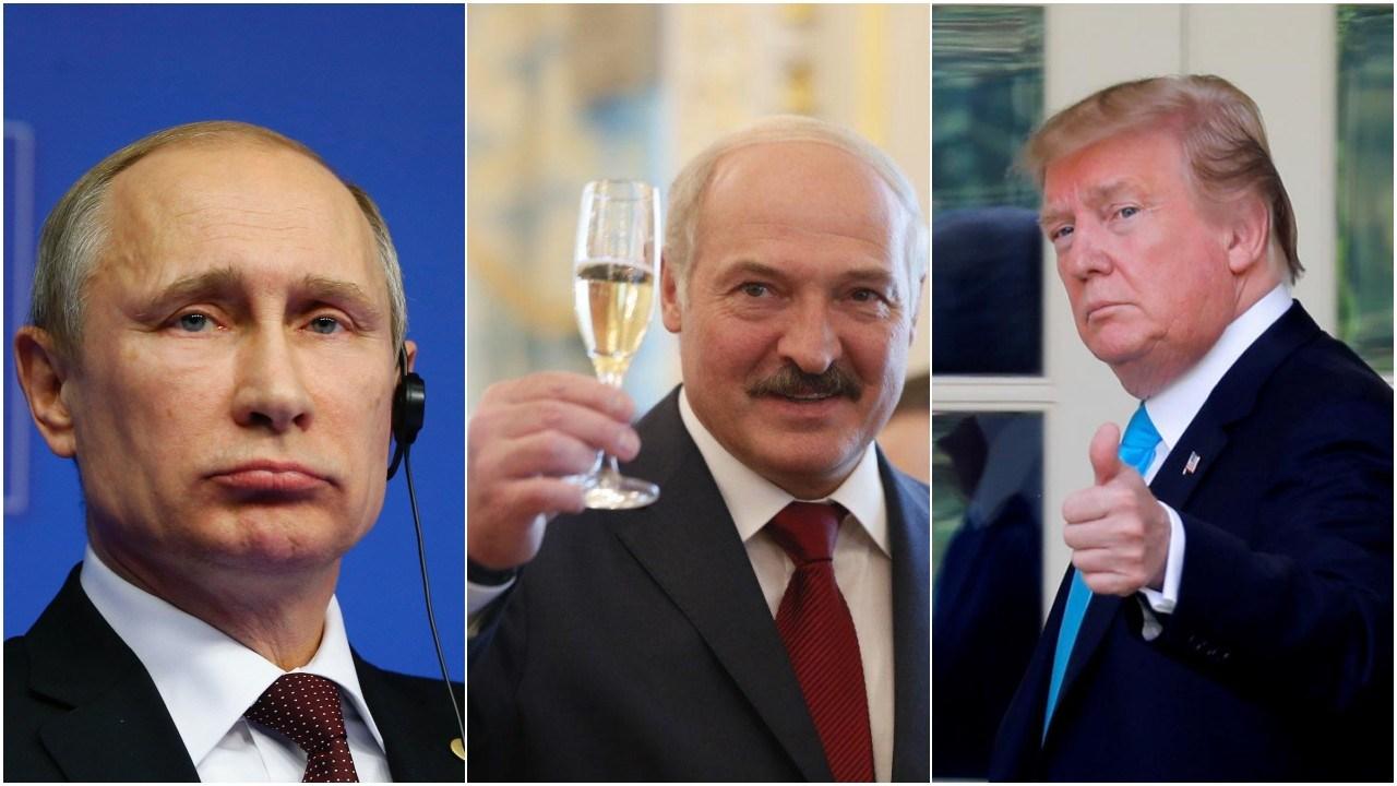 prezidenty