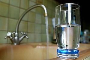 voda s hlorom
