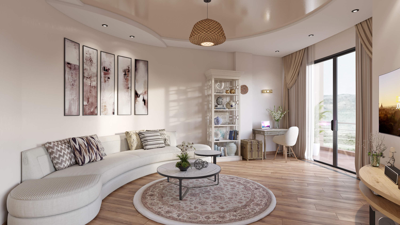 Дизайнерские идеи создания интерьера дома фото 4