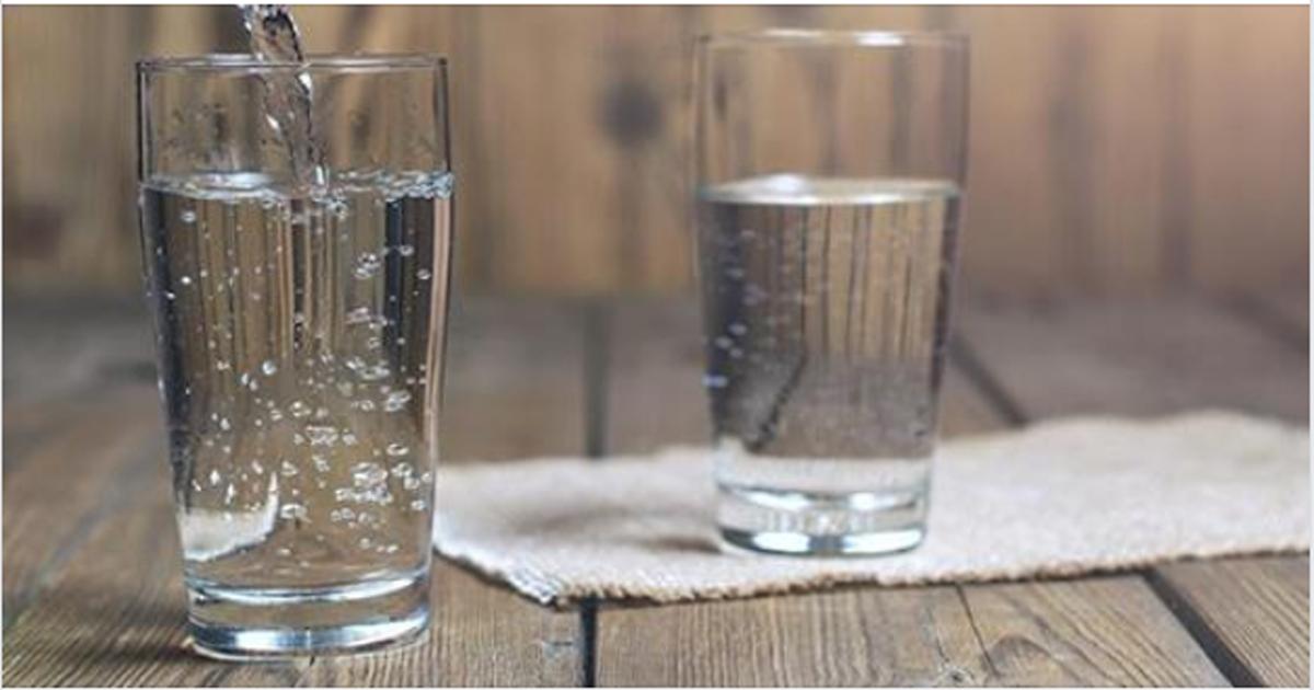 Вода: необходимый элемент нашего организма фото 4