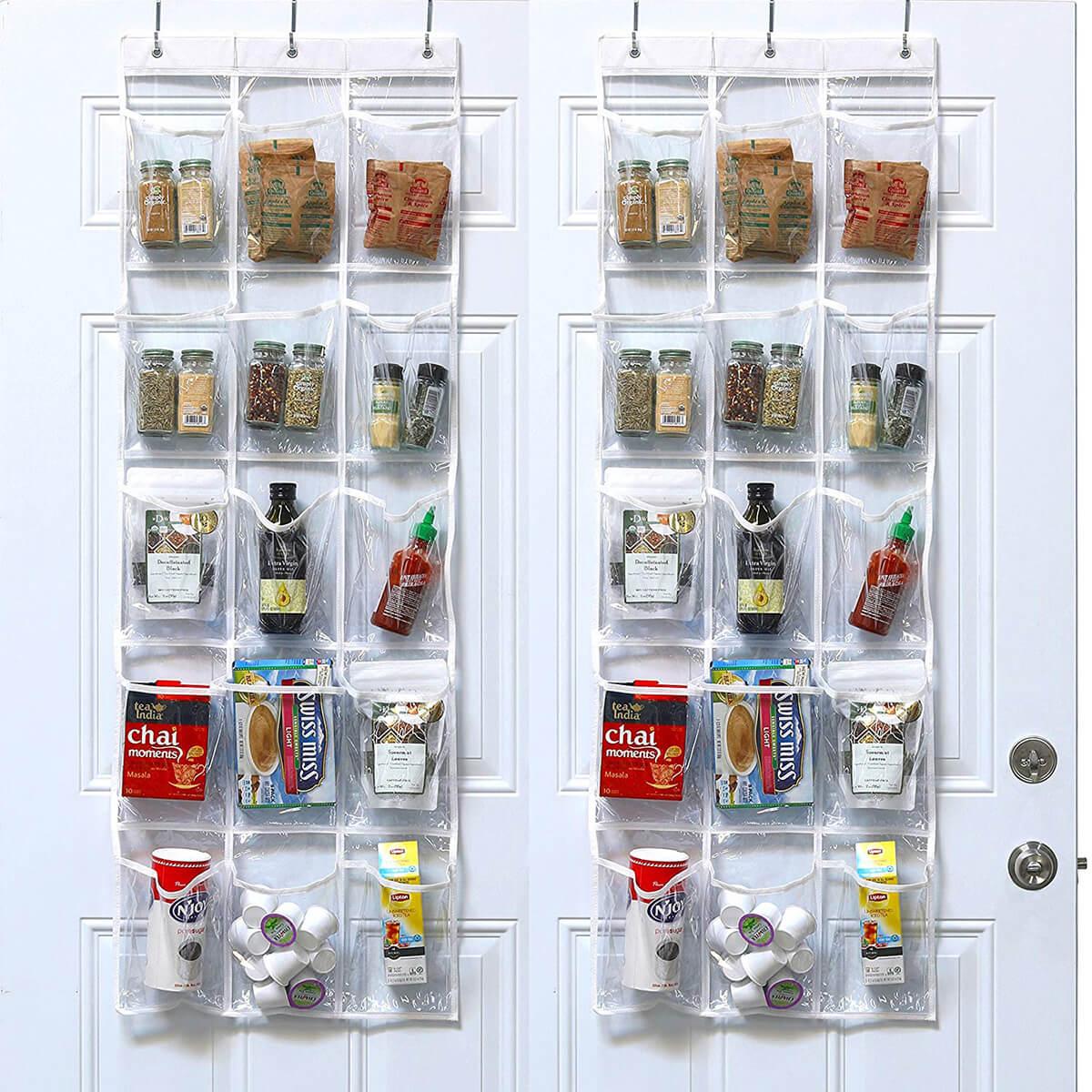 советы организации пространства на вашей кухне фото 2