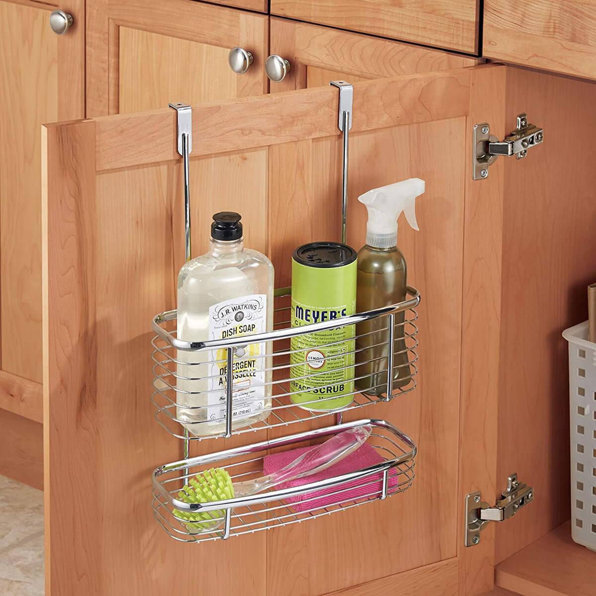советы организации пространства на вашей кухне фото 10