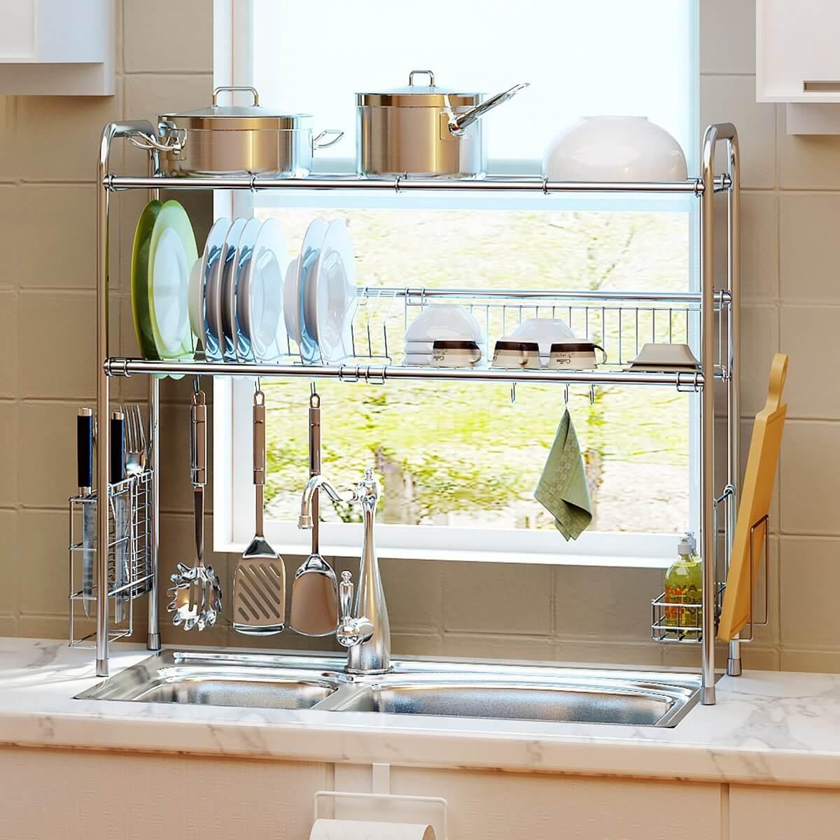 советы организации пространства на вашей кухне фото 3