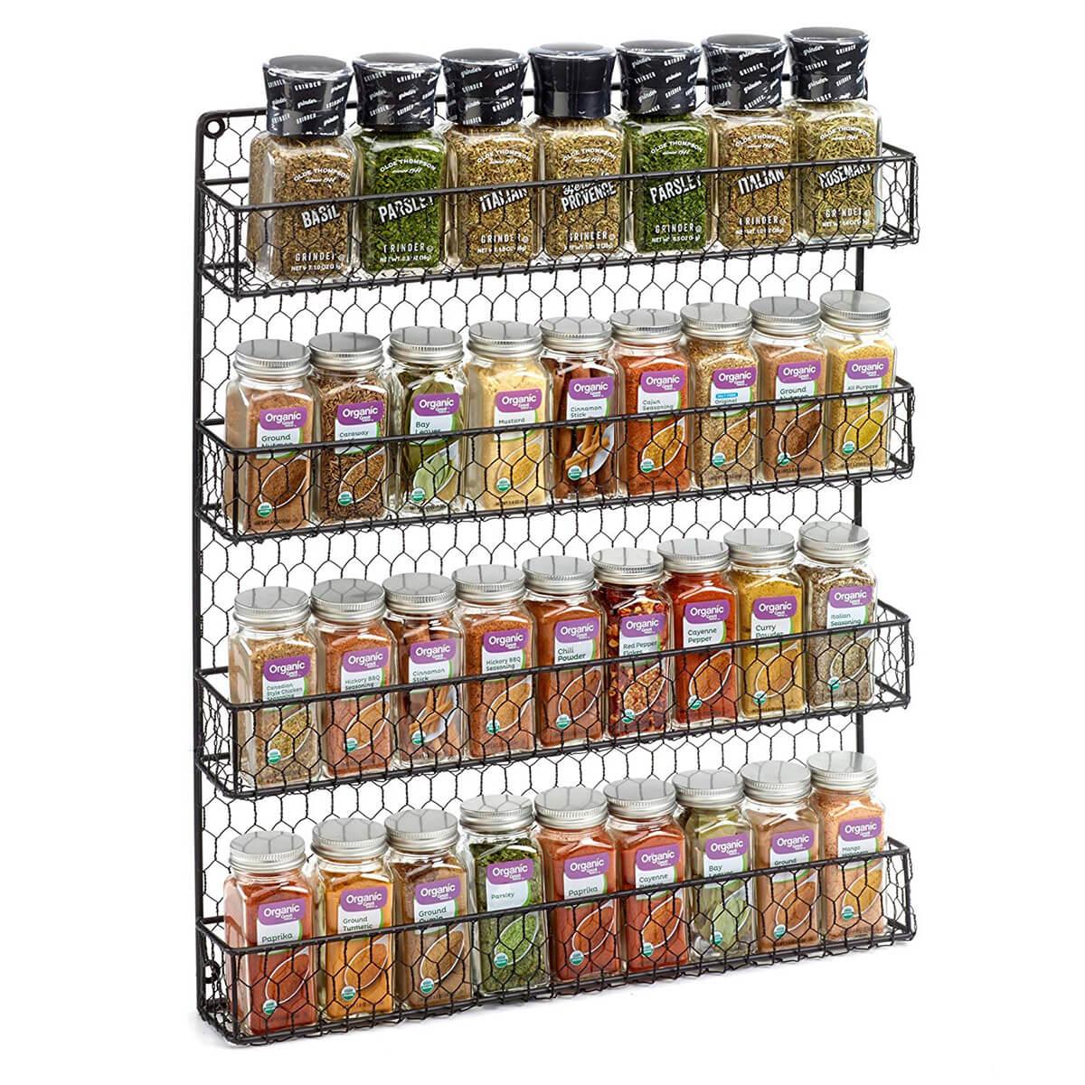 советы организации пространства на вашей кухне фото 7