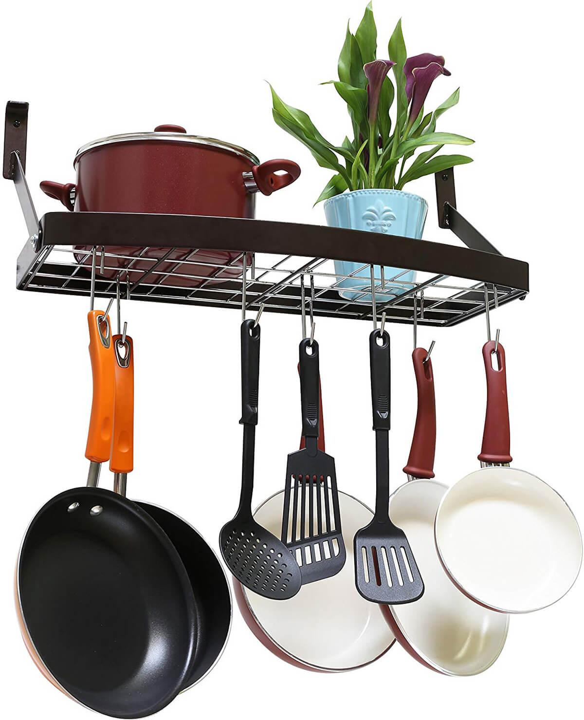 советы организации пространства на вашей кухне фото 4