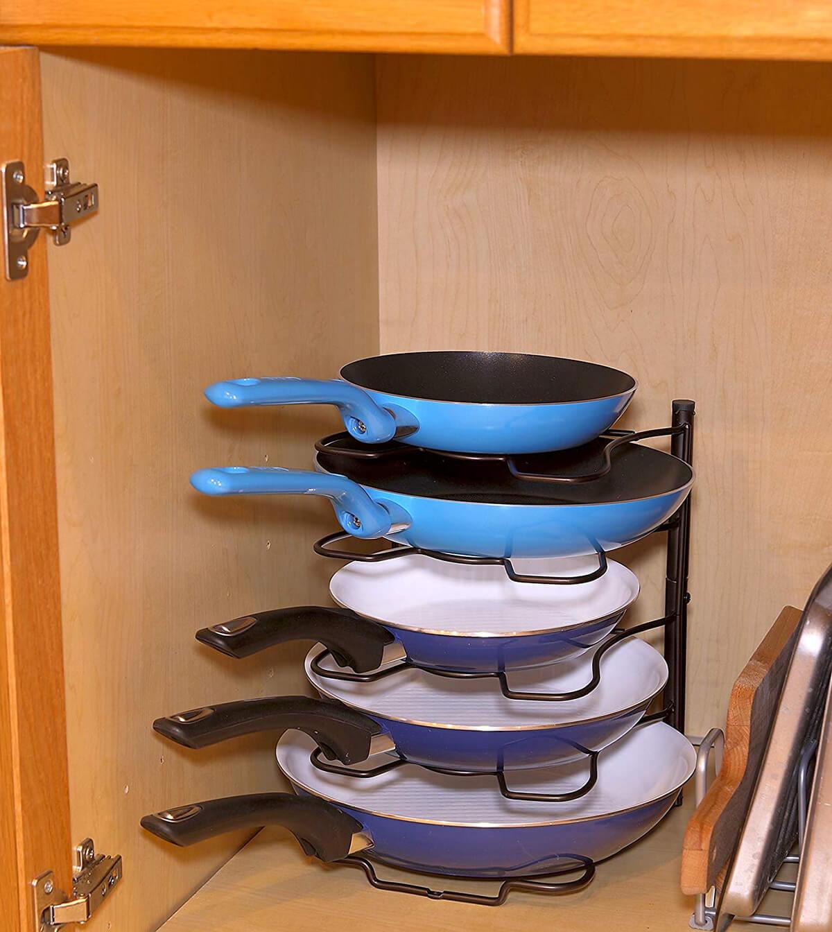 советы организации пространства на вашей кухне фото 11