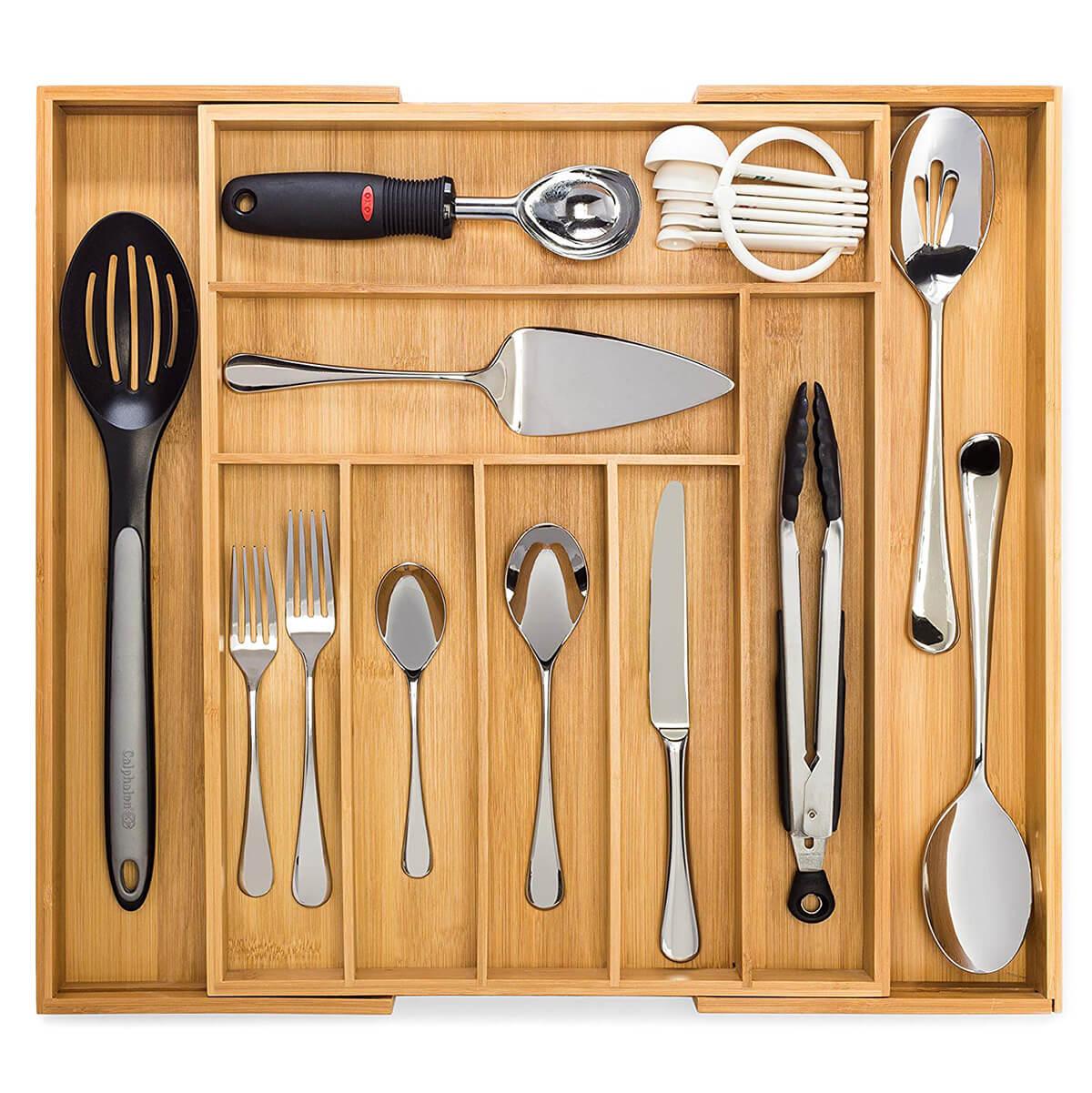 советы организации пространства на вашей кухне фото 8