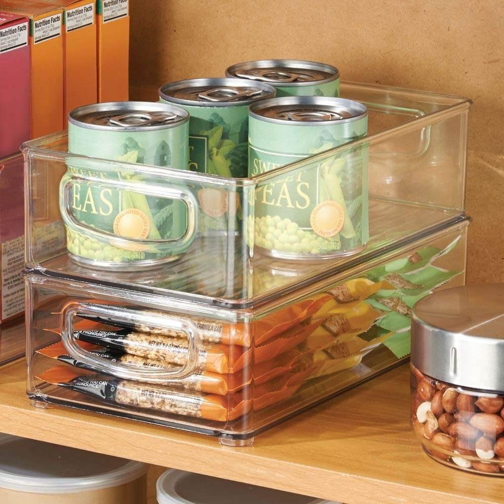 советы организации пространства на вашей кухне фото 12