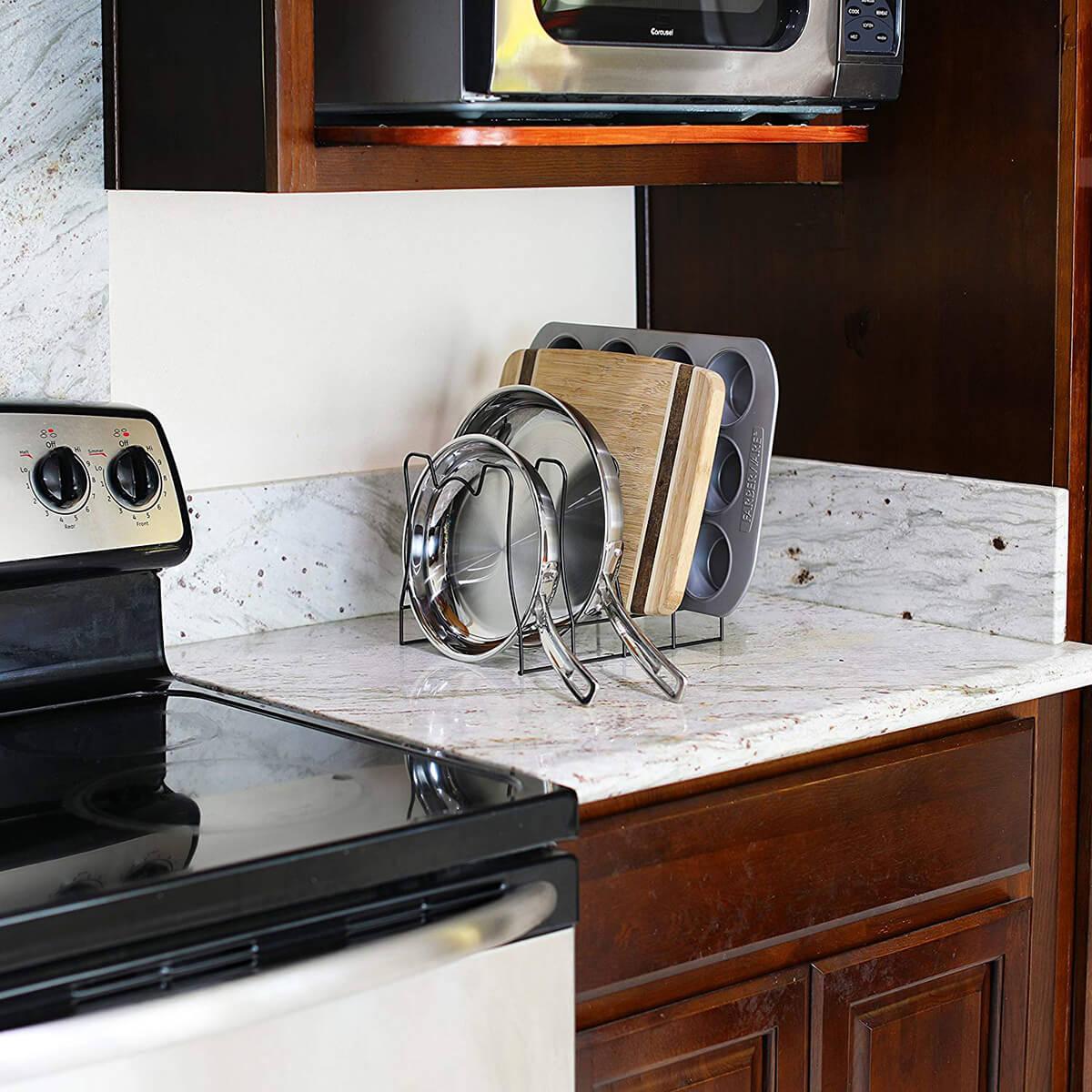советы организации пространства на вашей кухне фото 5