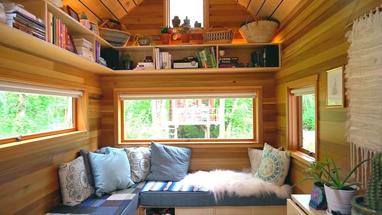 Дизайнерские идеи создания интерьера дома фото 3