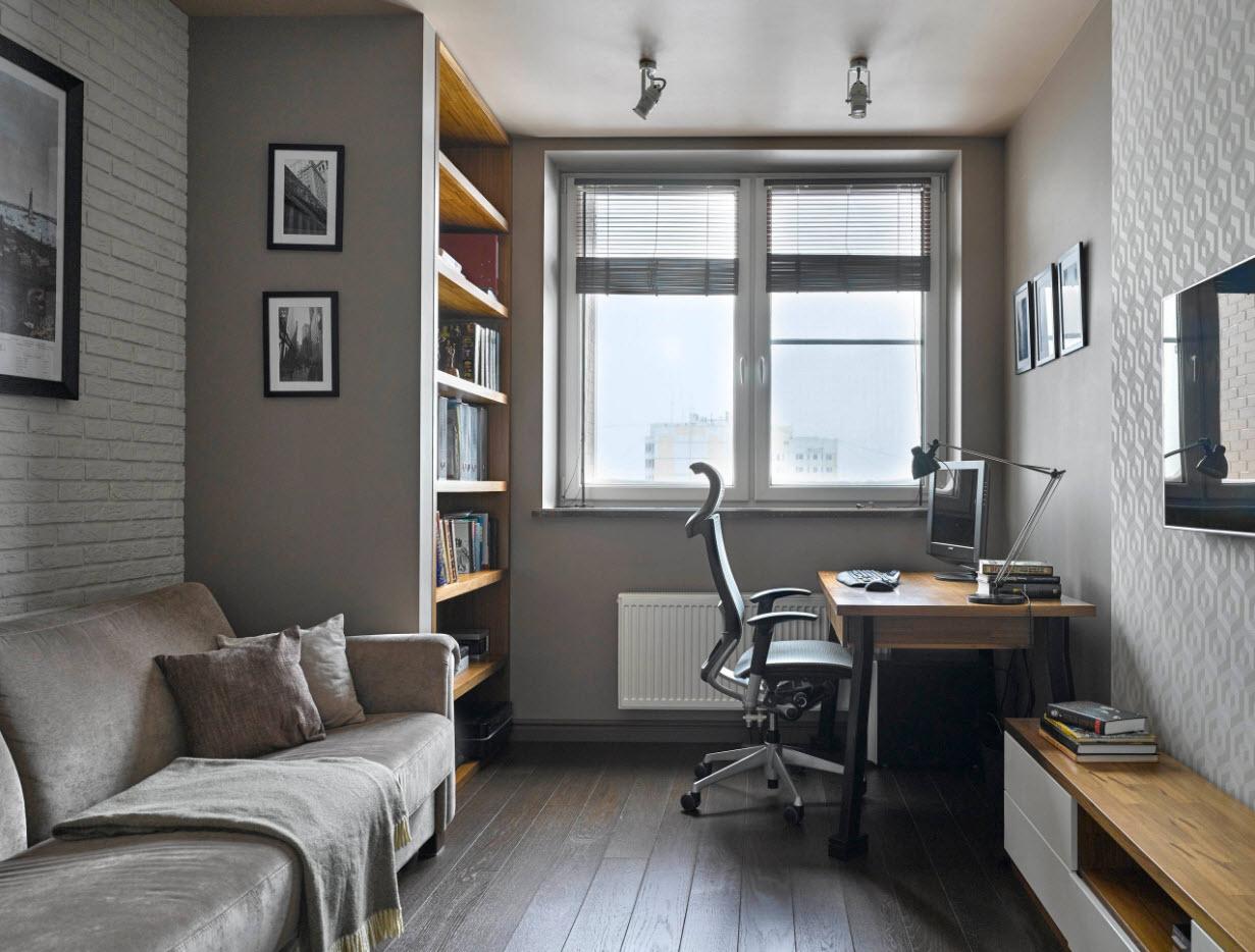 Дизайнерские идеи создания интерьера дома фото 9