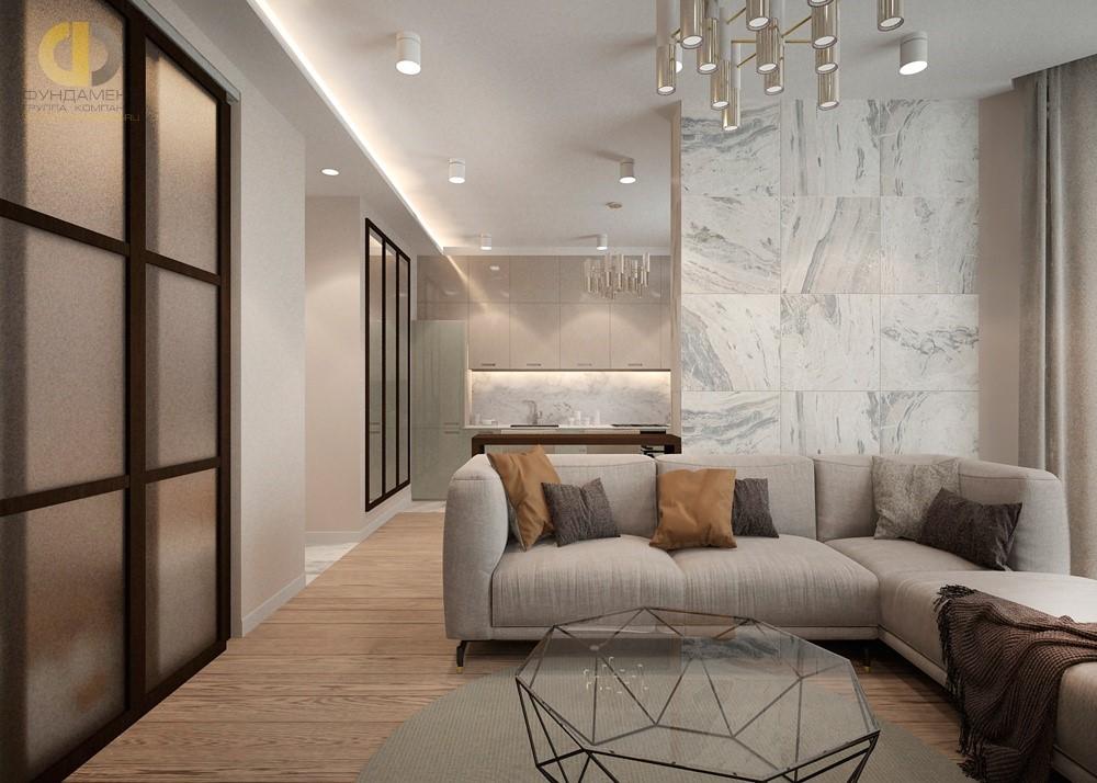 Дизайнерские идеи создания интерьера дома фото 6