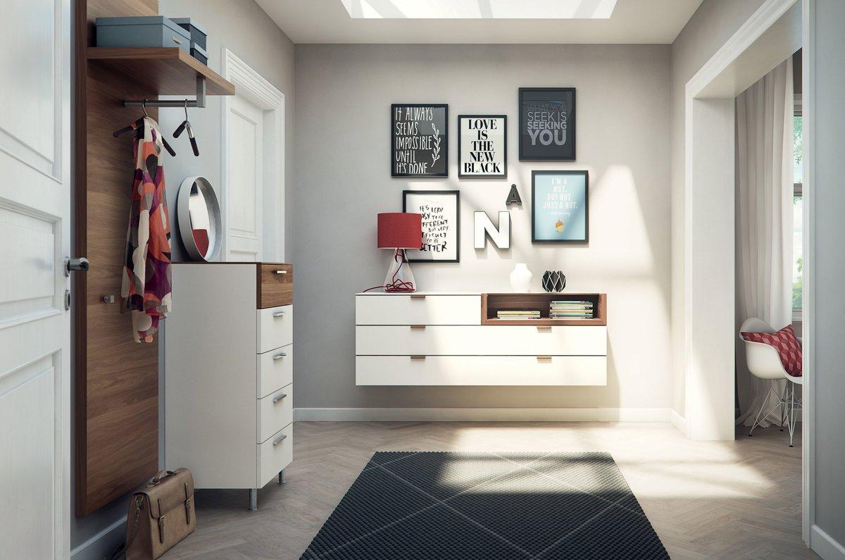 Дизайнерские идеи создания интерьера дома фото 11