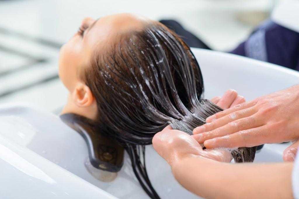 Выпрямление волос без фена и утюжка фото 3