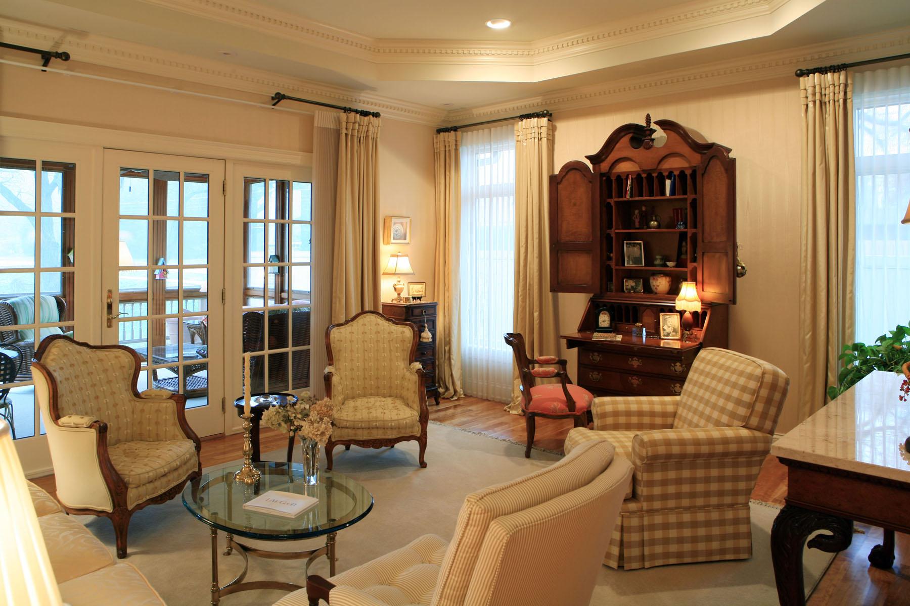 Идеи дизайна стен в гостиной комнате фото 2