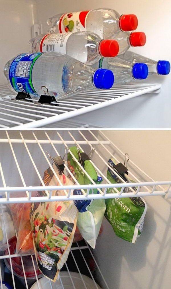 способы содержания холодильника в чистоте фото 2