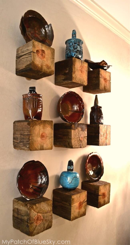 подвесные полки для вашего дома фото 16