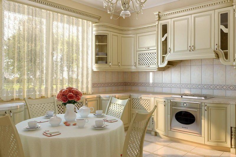 12 советов по организации пространства на вашей кухне
