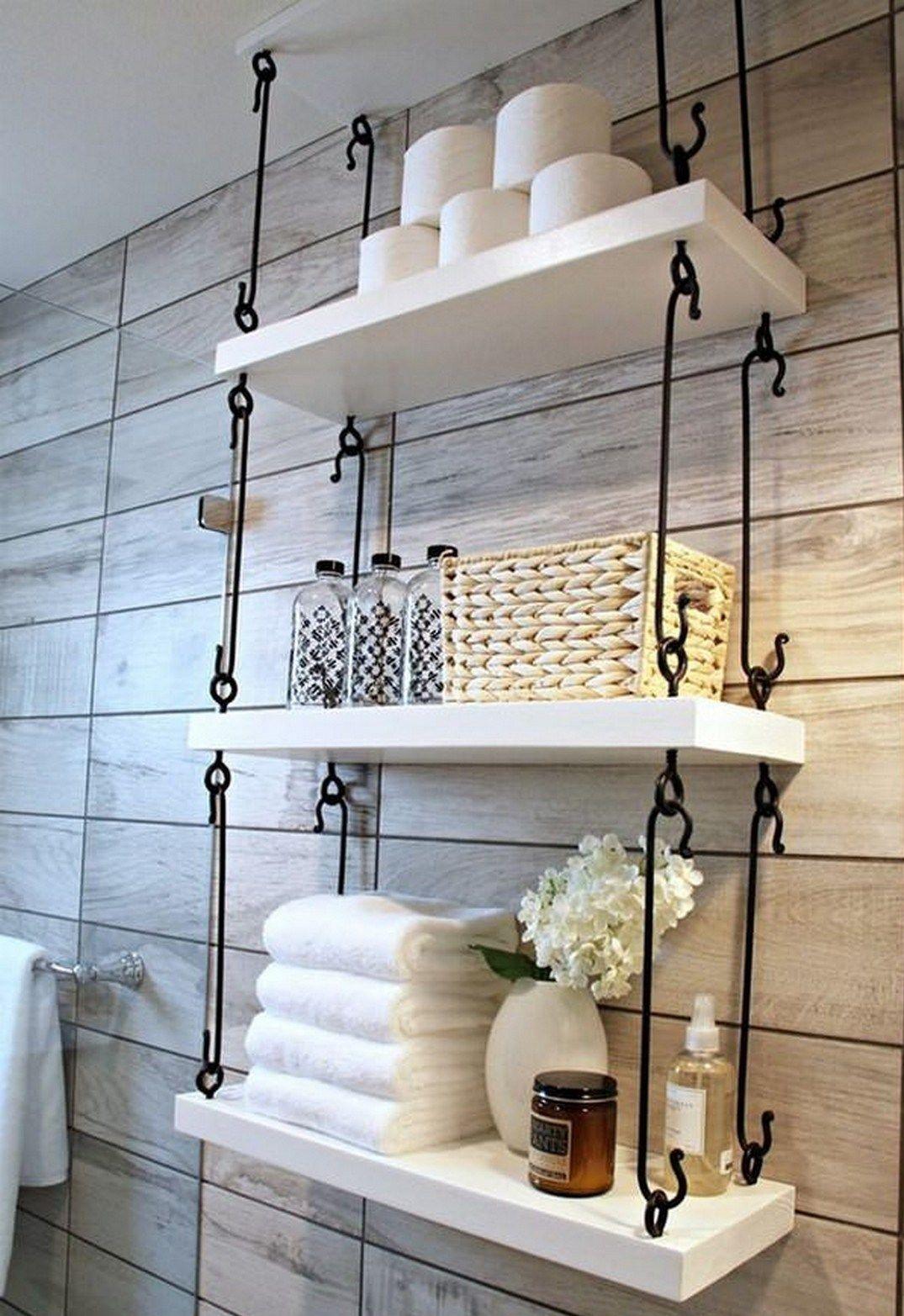 Организация пространства в ванной комнате фото 6
