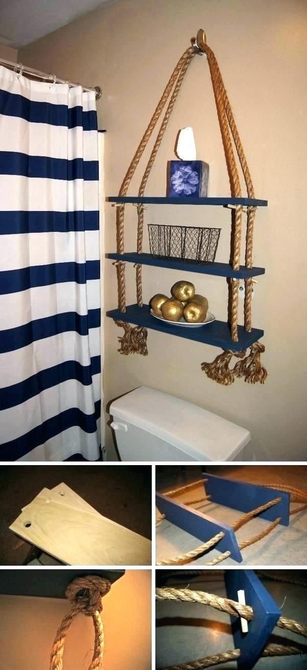 Организация пространства в ванной комнате фото 3