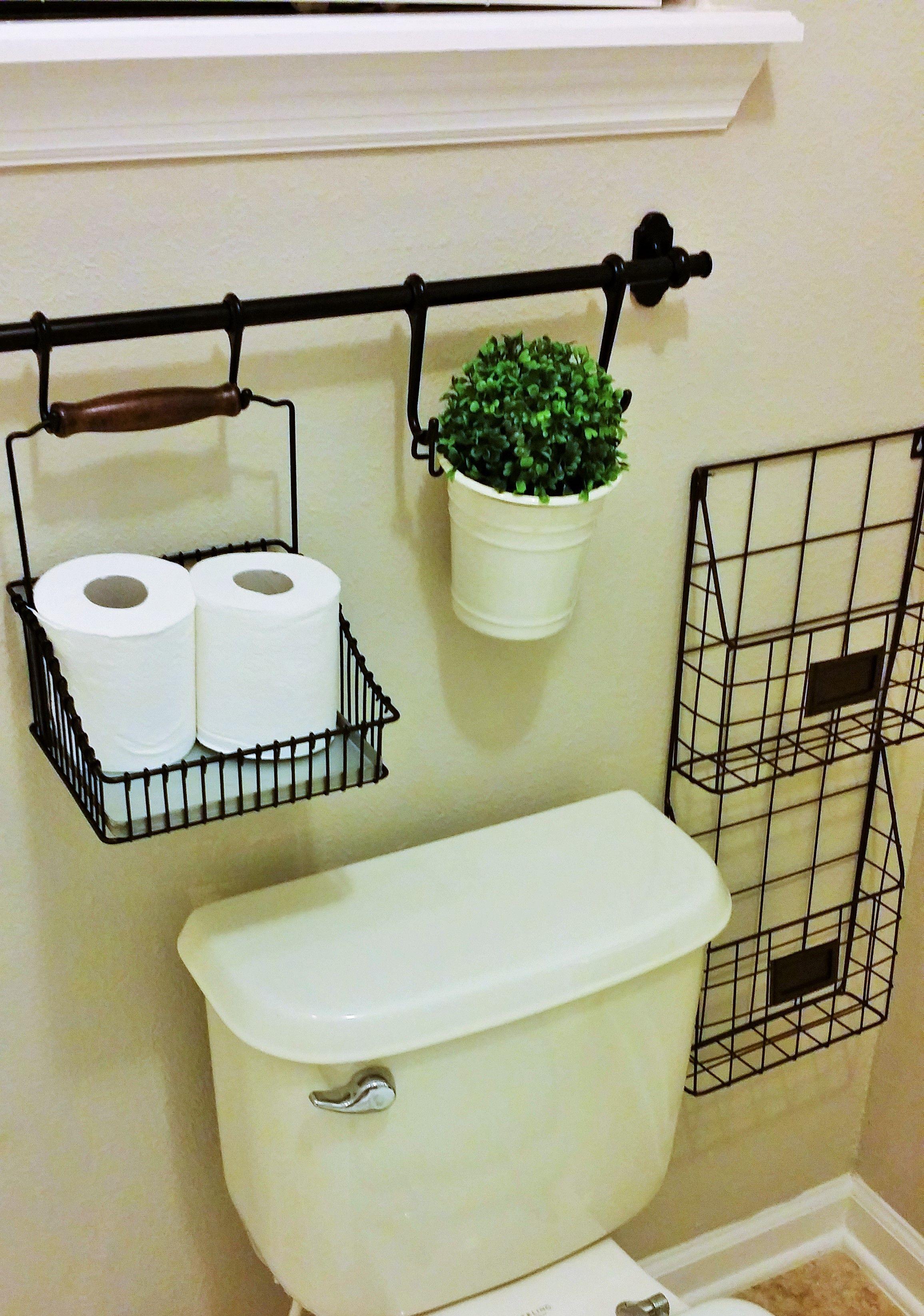 Организация пространства в ванной комнате фото 11