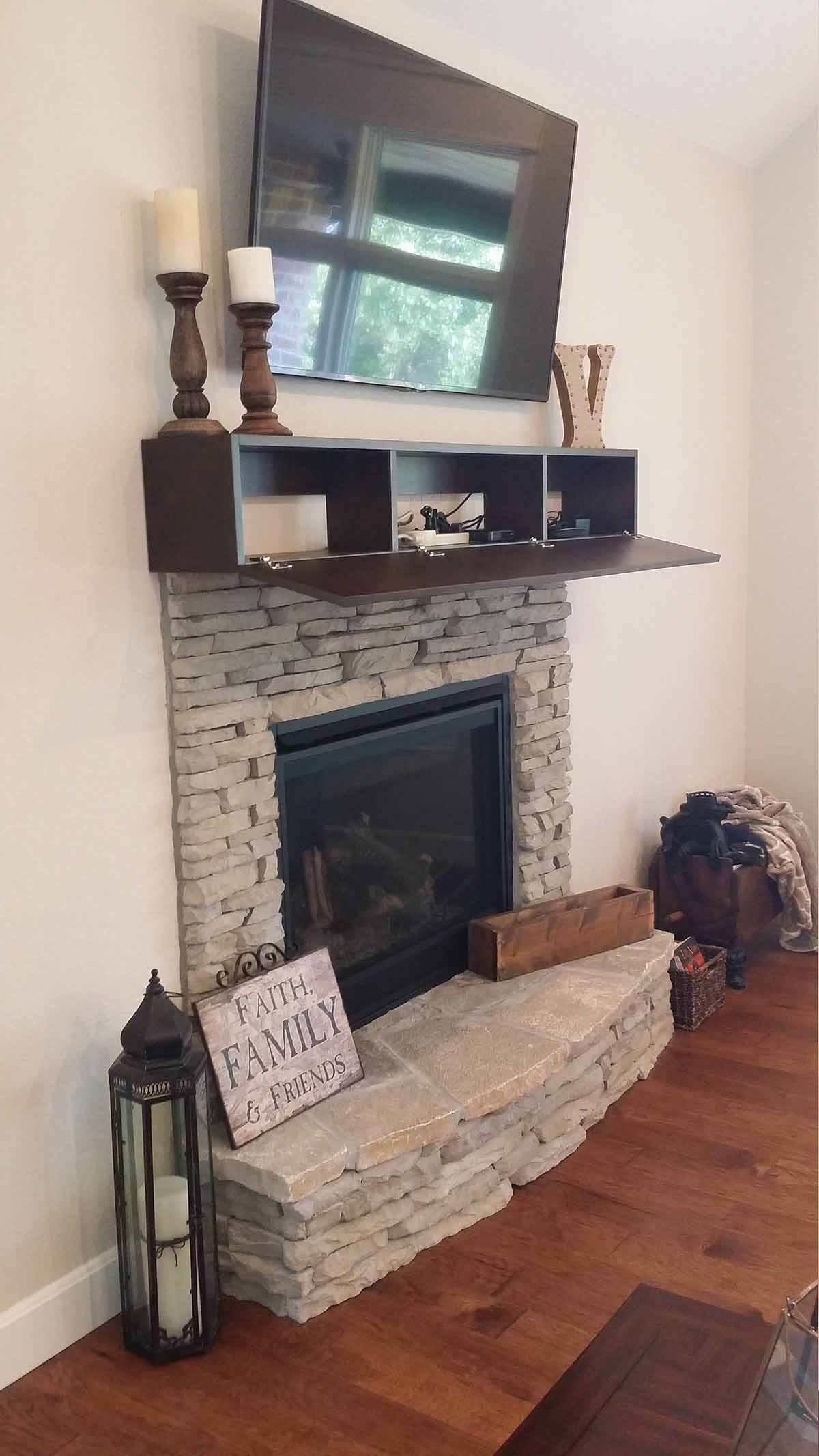 способы организации пространства в вашем доме фото 7