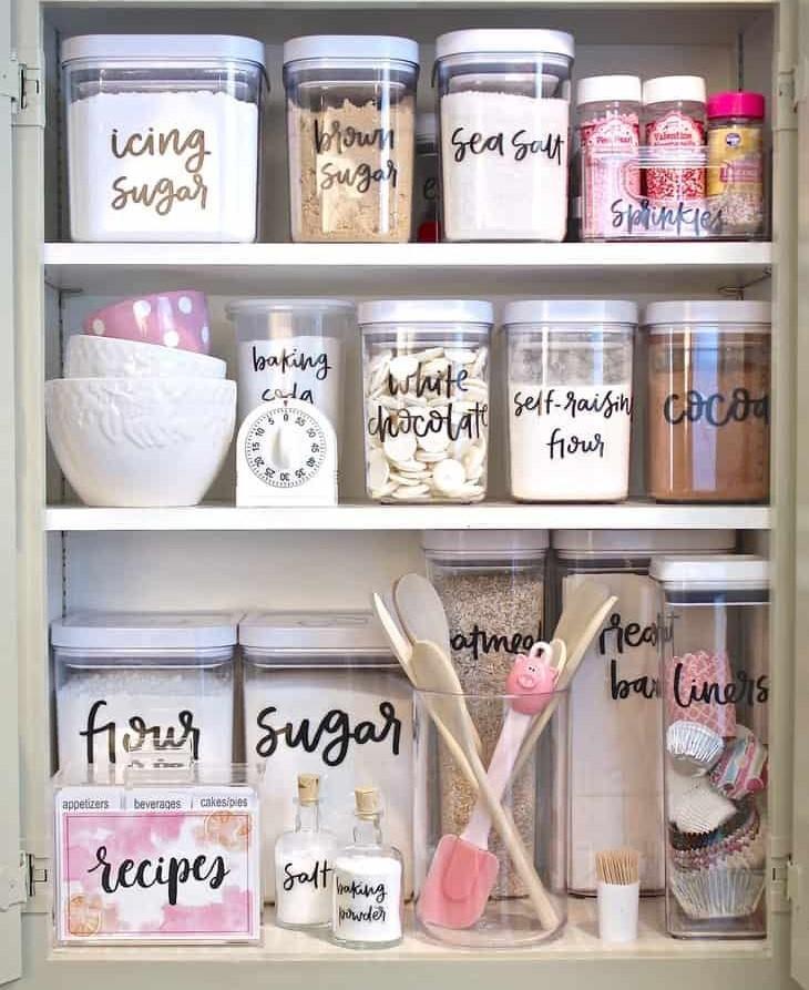 Советы по организации пространства на вашей кухне фото 4