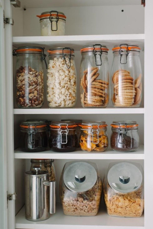 Советы по организации пространства на вашей кухне фото 7