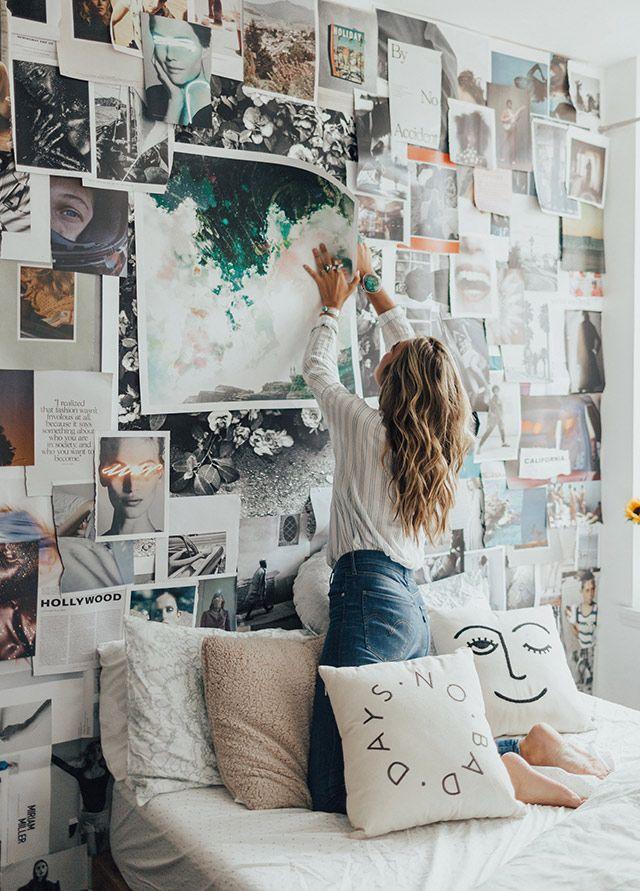 Дизайн интерьера комнаты для подростка фото 7