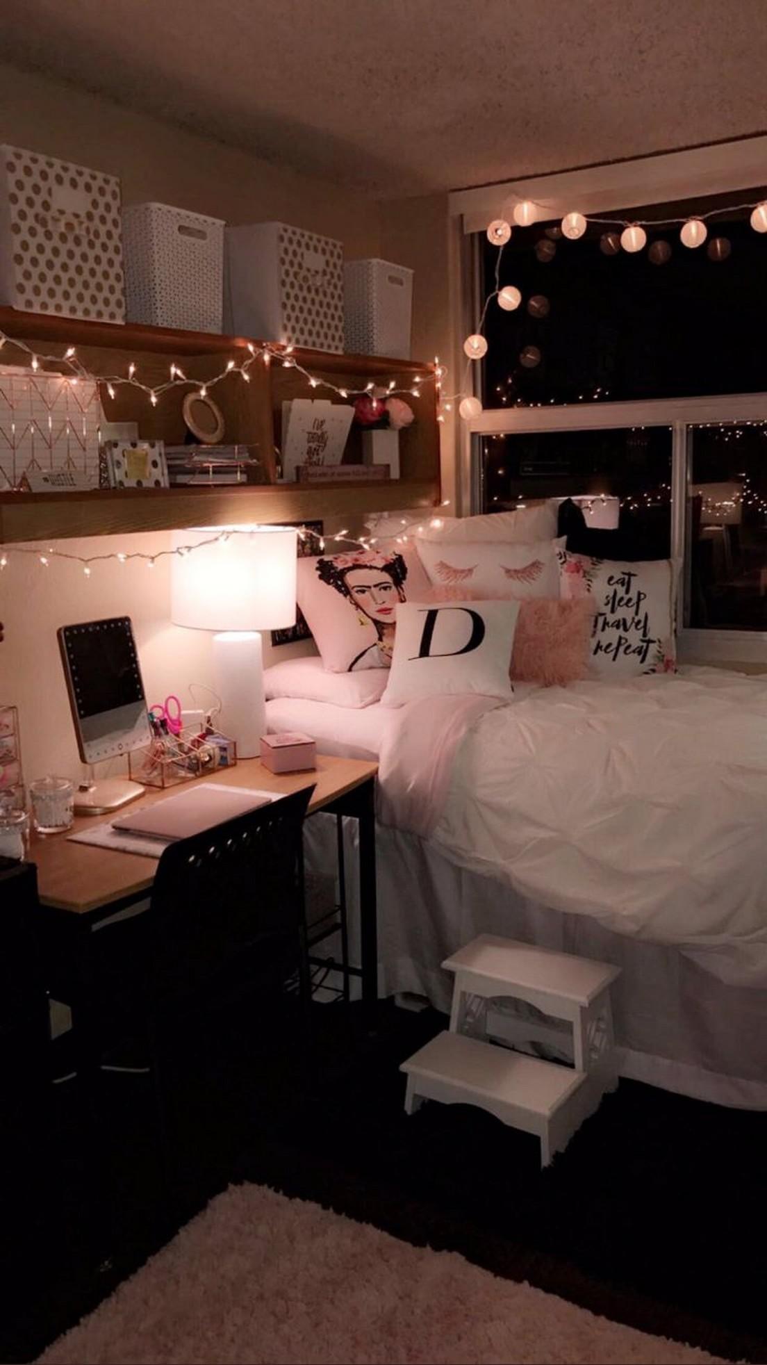 Дизайн интерьера комнаты для подростка фото 15