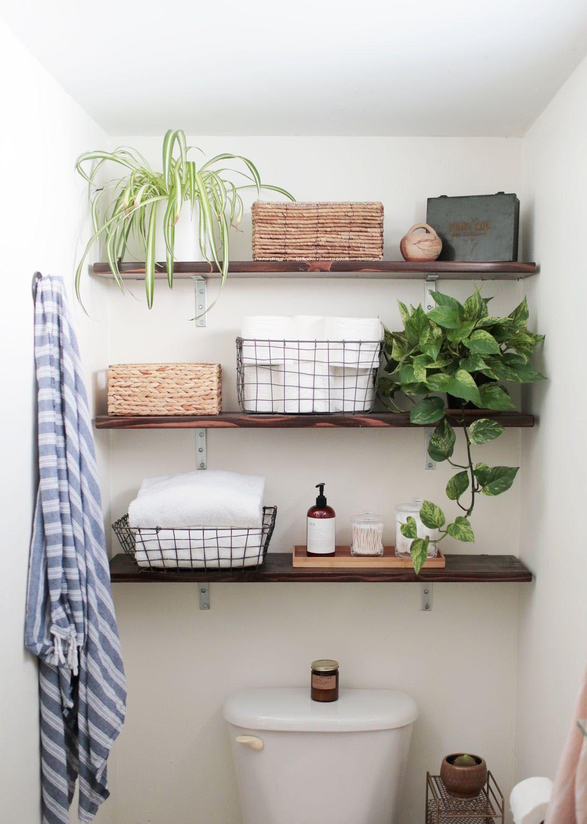идеи организации ванной комнаты фото 8
