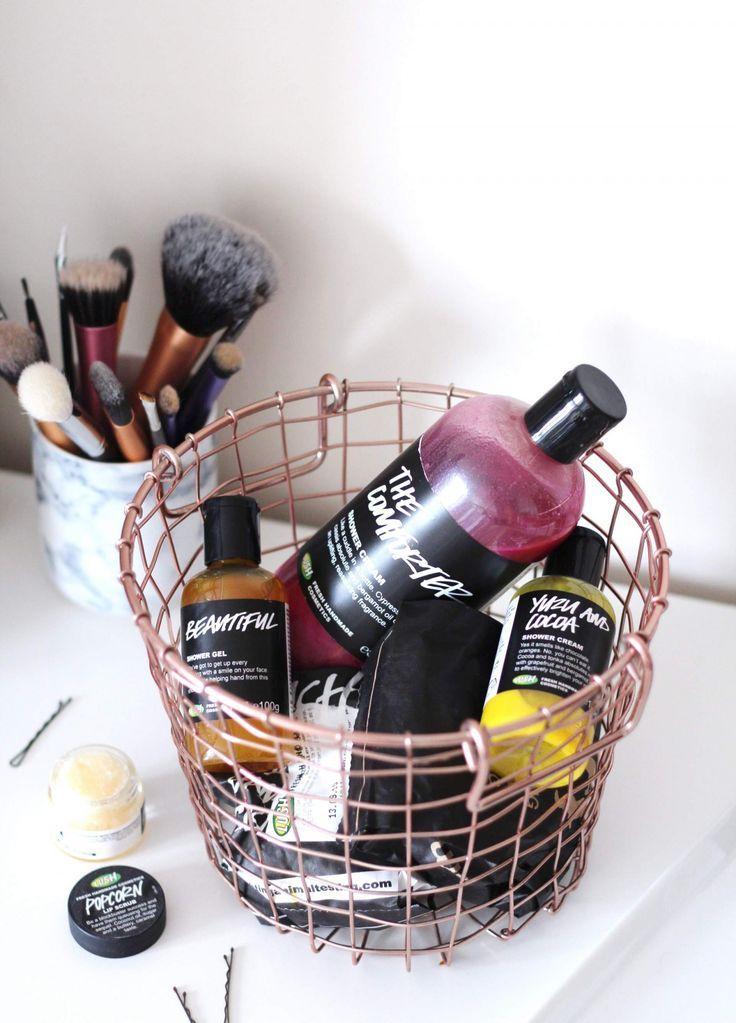 идеи организации ванной комнаты фото 5