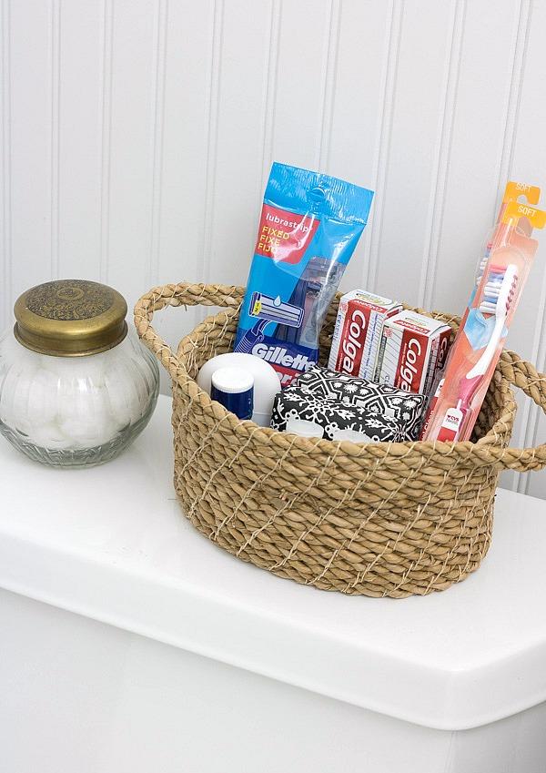 идеи организации ванной комнаты фото 3