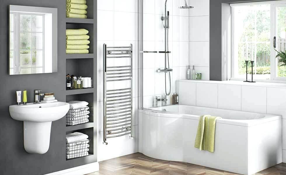 дизайн ванной комнаты фото 10