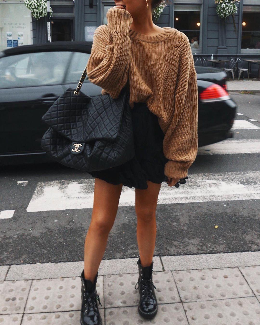 свитер 2020 фото 8