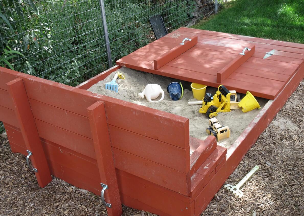 Открытие детские площадки фото 2