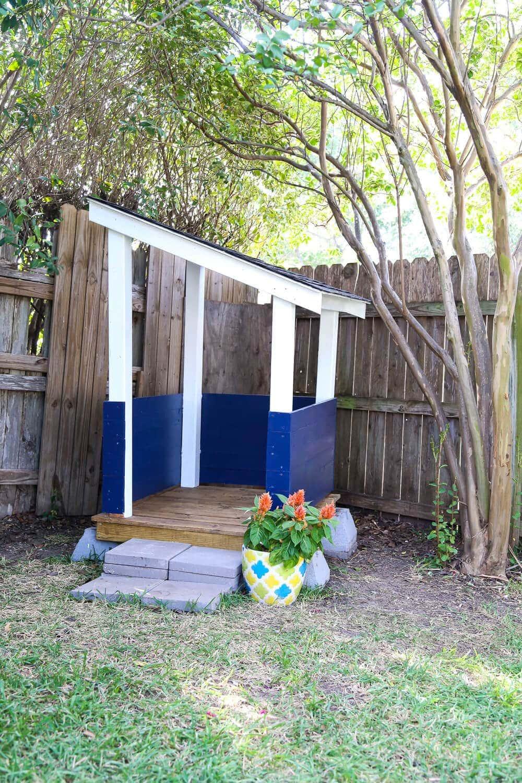 Открытие детские площадки фото 3