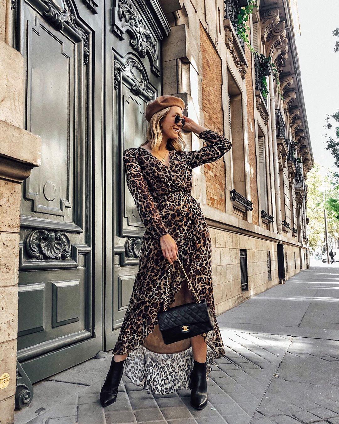 Модные тенденции зимы 2020 фото 6