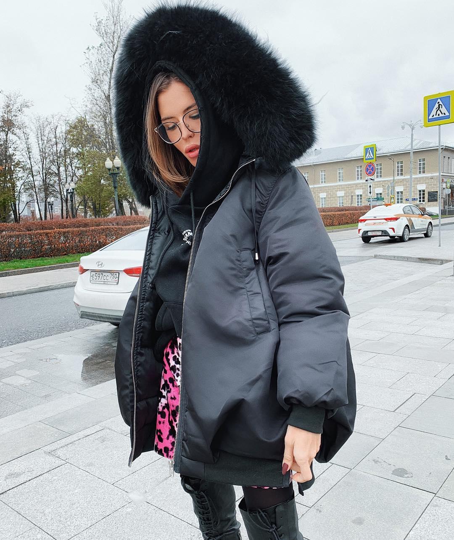 Куртки зима 2019 фото 3