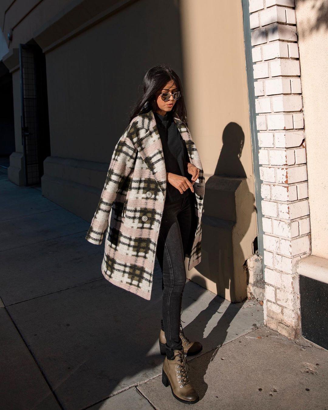Модные тенденции зимы 2020 фото 3
